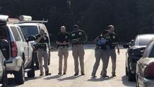 Fin de semana violento en Atlanta: Doce personas baleadas y 1 asesinada