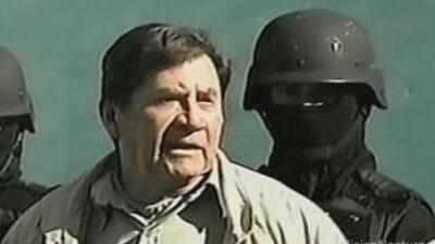 EEUU preocupado por la posible liberación de 'Don Neto'
