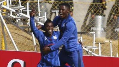 Emelec e Independiente arrancaron ganando en el torneo ecuatoriano