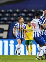 Porto venció a Pacos Ferreira 2-0 en la Liga de Portugal. Los dos goles corrieron a cargo de Pepe al minuto 77, seguido de Sérgio Oliveira un minuto después de la anotación del portugués. El mexicano Jesús 'Tecatito' Corona fue titular, creando situaciones de peligro durante el encuentro.