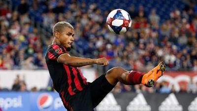 Josef Martínez se sacude los fantasmas, vuelve al gol, y tiene todo para brillar como en 2018