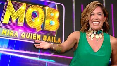 ¿Te gustaría participar en Mira Quién Baila? Karla no tiene qué pensar mucho la respuesta