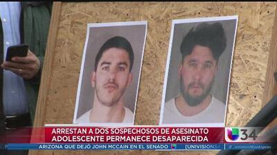 Presuntos asesinos de Arana Briones podrían ser condenados a pena de muerte