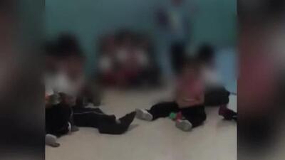 Con grabaciones de 'La Llorona', empleadas de la guardería aterrorizaban a los niños bajo su cuidado