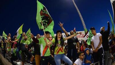 Presidenta de FC Juárez no descarta llevar juegos de la Liga MX a Estados Unidos