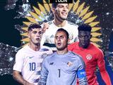 Concacaf cuenta con un espectacular XI ideal en Europa