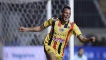 Jugador es rescatado tras tormenta en Honduras