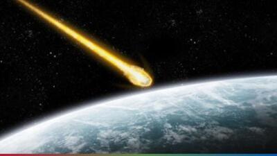 Asteroide de tamaño apocalíptico pone en alerta a la NASA