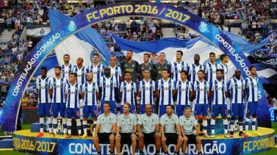Oporto, con color mexicano, abre la Liga Primeira contra Rio Ave
