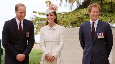 La familia real británica estrena hábitos saludables  (y tú puedes llevarlos en casa también)