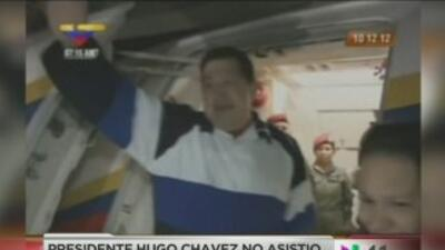Chávez en la Internet