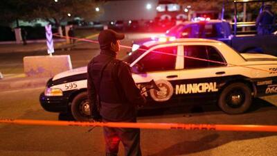 La tasa de homicidios crece en México y repunta donde opera el cártel de Jalisco Nueva Generación