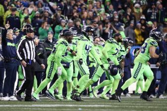 Los datos importantes del Monday Night Football entre Minnesota y Seattle