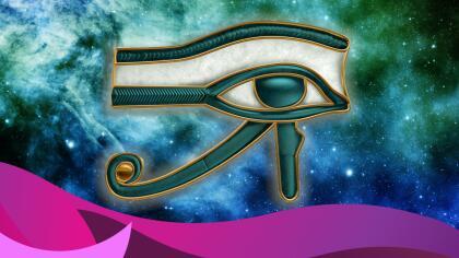 Amuletos Egipcios Para La Buena Suerte Horóscopos Univision