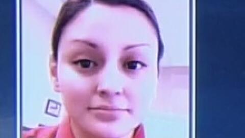 Buscan a una madre de Mesquite que fue reportada como desaparecida desde el miércoles pasado