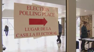 Proyectan una mayor fuerza del voto hispano en Dallas