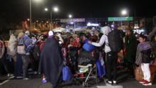 """""""Llevo semanas huyendo, no sabía la magnitud del coronavirus"""": migrantes varados por el cierre de fronteras en América Latina"""