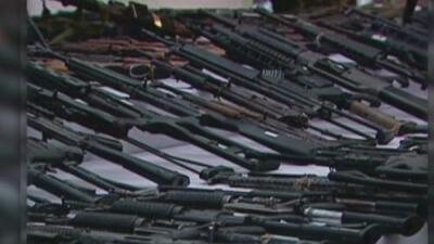Tiroteo en Las Vegas: Un profesor de la Universidad de Arizona explica el tipo de armas usadas por el atacante