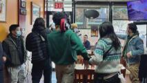 Te contamos de qué se trata Ñaños, el cortometraje grabado en medio de la pandemia en Queens