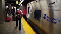Estos son los cambios en servicios de Long Island Rail Road a partir de este lunes