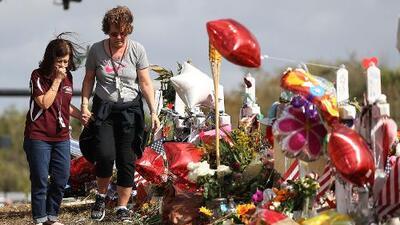 """Estudiantes y maestros se preparan para regresar esta semana a clases tras el tiroteo en Parkland: """"Es abrumador"""""""