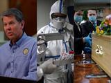 Cronología de la pandemia en Georgia: Esto ha pasado a un año de detectar los primeros casos de coronavirus