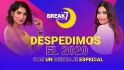 """Marzo 2020: inicia la pandemia y El Break de las 7, así es la historia de """"el show de los que se quedan en casa"""""""