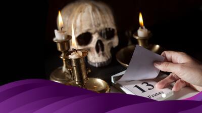 ¿Qué hay detrás de la superstición del viernes 13?