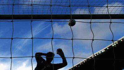 El Miami Dade Fútbol Club: donde se entrena el cuerpo, pero también el alma