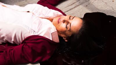 Ernesto dejó a la tía de Yolanda a un paso de la muerte en 'La piloto'