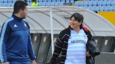 Argentina llevó un brujo a Ecuador, pero Messi fue el mago que lo clasificó al Mundial