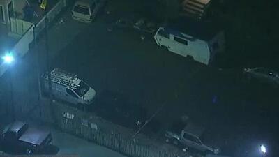 Tiroteo ocurrido durante las celebraciones del 4 de julio deja a tres adultos y un menor heridos en Los Ángeles