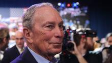 Bloomberg invierte $40 millones de anuncios televisivos en Florida para frenar reelección de Trump