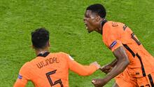 Así marcha el Grupo C de la Euro 2020 después de los juegos del domingo