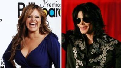 Michael Jackson y Jenni Rivera, de las celebridades fallecidas con más millones