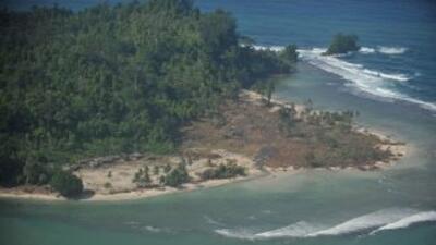 Un terremoto de 6.6 grados sacude el oeste de Indonesia