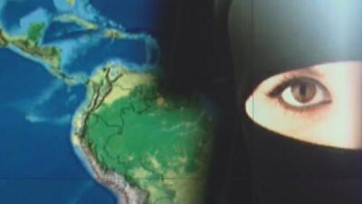 Mujer siria que participó en los atentados de París salió de Bogotá
