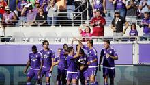 Kaká y Orlando City se despidieron del 2016 con goleada 4-2 sobre DC United