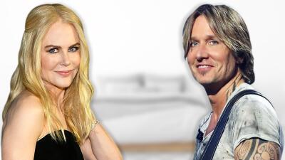 """Para Nicole Kidman es """"un poco embarazoso"""" que su esposo Keith Urban diga que es una """"maníaca en la cama"""""""