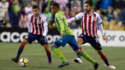 Chivas es el único equipo mexicano en capacidad de remontar ante los de la MLS
