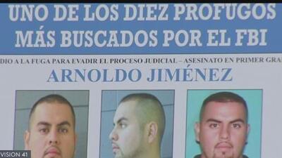 Asesinó a su esposa el día de la boda, ahora está en la lista de los más buscados del FBI