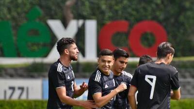 Tri Sub 22 cierra con triunfo su preparación para Lima 2019