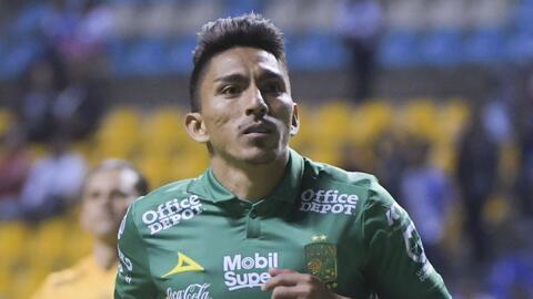 Ángel Mena no se confía y asegura que León aún tiene cosas que mejorar