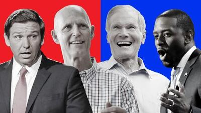 Republicans in Florida ahead with older Hispanic voters - poll