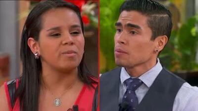 Laura - 'Mi novio se cree el Alejandro Fernández de la colonia'