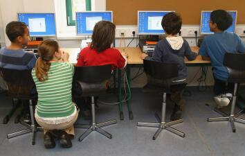 ¿Sabías que tu hijo puede ser elegible para escuelas primarias de inscripción selectiva?