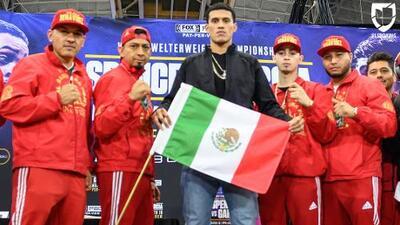 El CMB ordena a Anthony Dirrell defender su cetro ante David 'El Bandera Roja' Benavidez