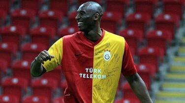 Galatasaray tendrá a Kobe Bryant como 'aficionado'
