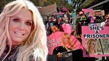 La tutela de Britney Spears sería tan restrictiva que le impide tener citas con algunas personas y elegir sus muebles