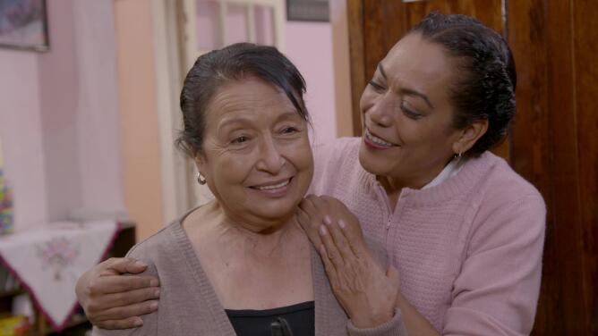 La Rosa de Guadalupe - 'Todos somos uno'